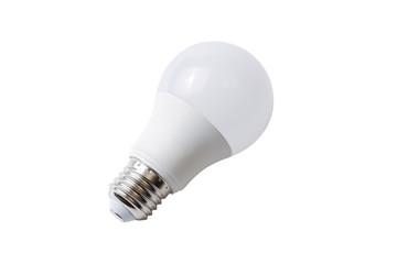 LED white light bulb