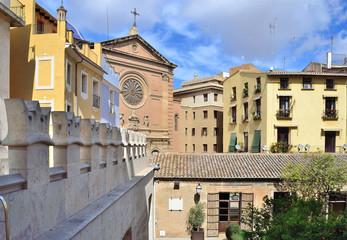 Valencia - La Lonja de la Seda