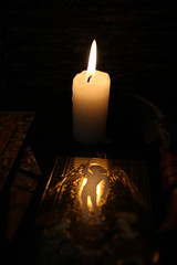 Divination by Tarot