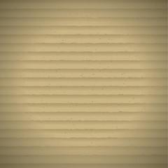 Brown Realistic Cardboard Texture