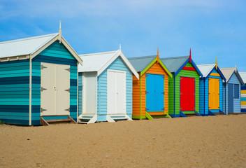 Melbourne beach houses