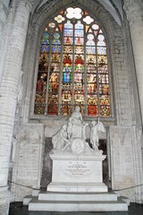 cathédrale saints-michel-et-gudule