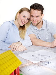 Family want to build a house