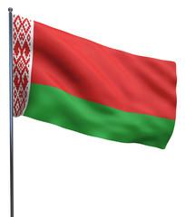 Belarus Flag Image
