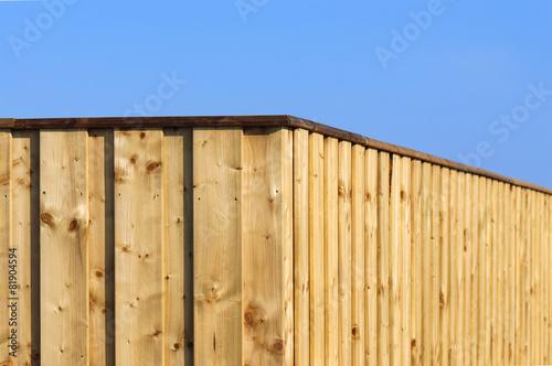 Zaun Aus Holz Stock Photo And Royalty Free Images On Fotolia Com