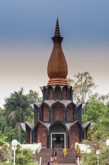 Udomsompron Temple