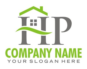 house home logo image vector