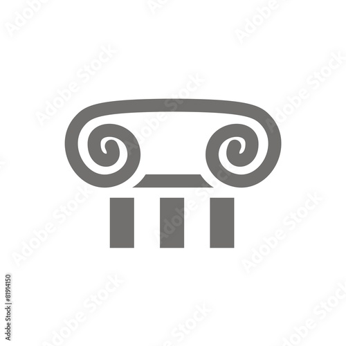 Icono Capitel Fb Stock Image And Royalty Free Vector Files On