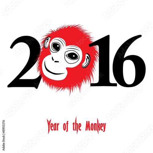 2016 год обезьяны the year of the monkey бесплатно