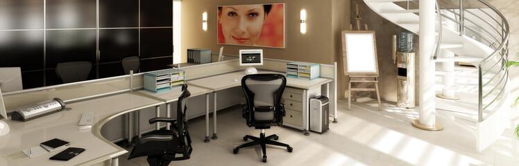 Media Studio Design