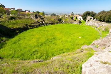 Albano Laziale Anfiteatro Romano