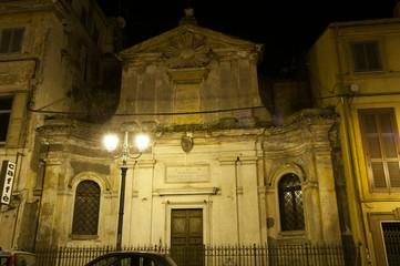 Albano Laziale Chiesa Beata Maria Vergine