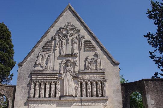 Eglise d'Ancenis