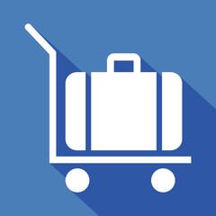 Logo bagages.
