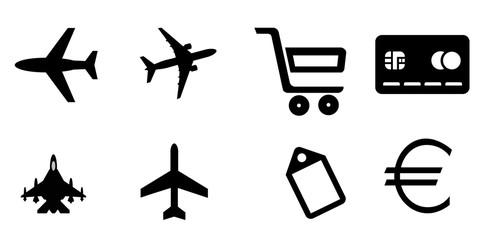 Avion / Achat
