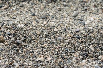 Many Small Pebbles
