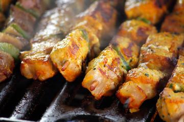 brochettes au barbecue 22042015