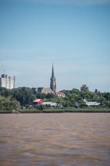 Sailing Buenos Aires, San Isidro Cathedral, Traveling Argentina.