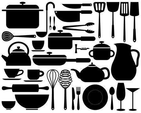 kitchenware icon