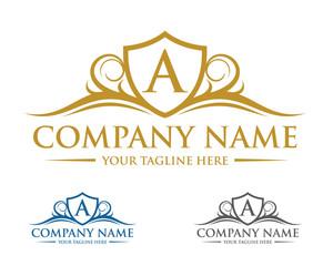 crest : Logo