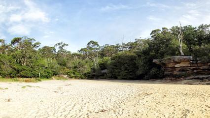 Collins Beach, Spring Cove