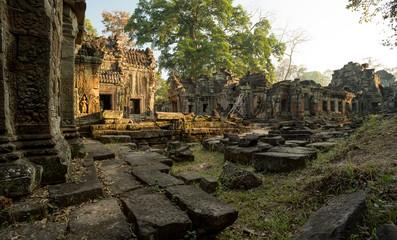 Preah Khan Panorama