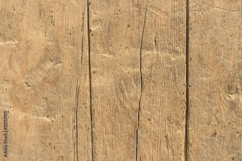 Alte Rustikale Holzdielen In Hellem Braun Stockfotos Und