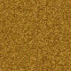 Gold seamless fabric texture