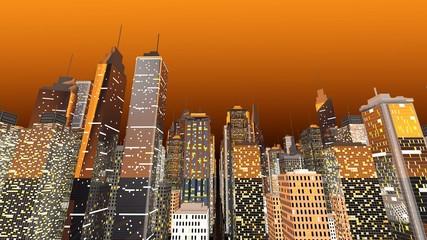 Die Stadt