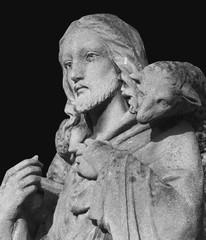 Jesus Christ is Good Shepherd