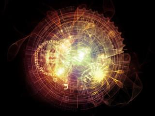 Return of Sacred Geometry