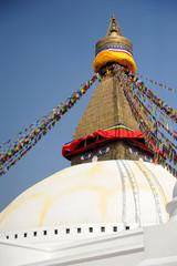 Stupa Boudhiste