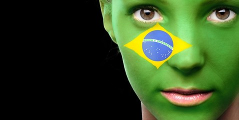 Brazil. Brazilian boy