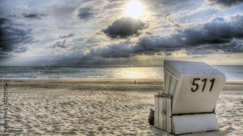 sylter strandkorb stockfotos und lizenzfreie bilder auf bild 82213961. Black Bedroom Furniture Sets. Home Design Ideas