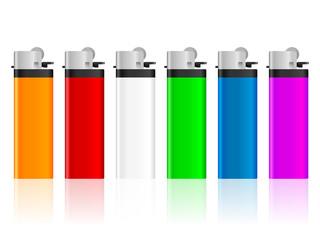 color lighter set