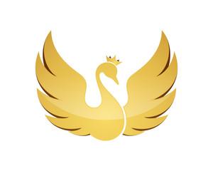 Royal Swan Queen