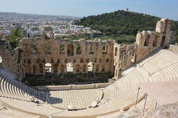 Theatre of Herod Atticus
