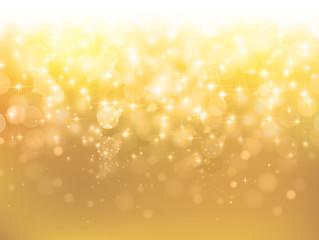 光 金 背景