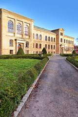 Friedrich-Ludwig-Jahn-Gymnasium in Greifswald