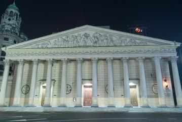 Metropolitan Cathedral of Buenos Aires