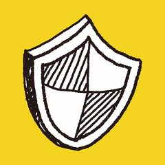 Doodle Shield