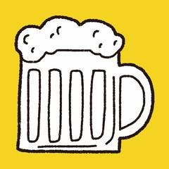 Doodle Beer