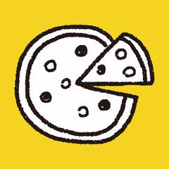 doodle pizza