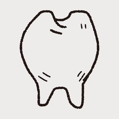 Doodle Tooth