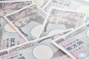 Banknotes of the Japanese yen- 10,000 yen