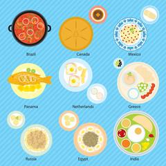 International food 002