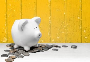 Piggy Bank. Piggy Bank
