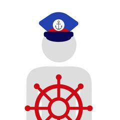 capitaine marin