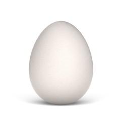 Eggs. 3D. Egg