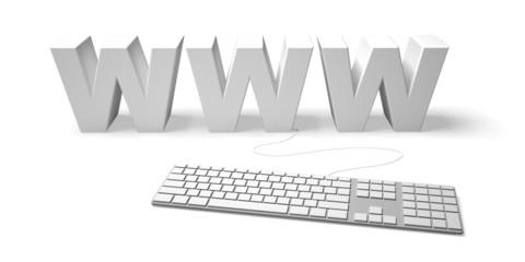 E-commerce. 3D. Website